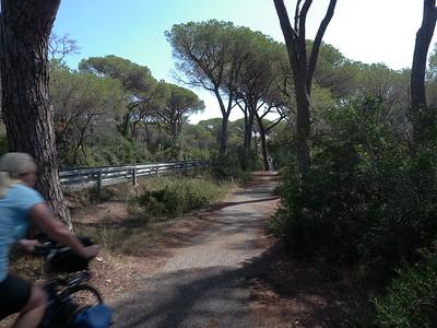 @RobAng 12.09.17, 11:25: Castiglione della Pescaia, 10 m, Castiglione Della Pescaia, Toscana, Italien (ITA)