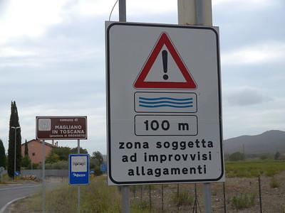 @RobAng 12.09.17, 15:58: Alberese Scalo, 25 m, Alberese, Toscana, Italien (ITA)