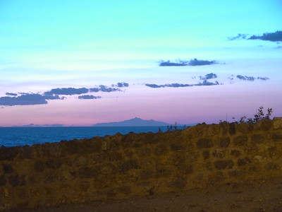 @RobAng 12.09.17, 19:05: Talamone, 17 m, Talamone, Toscana, Italien (ITA)