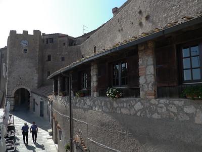 @RobAng 13.09.17, 12:39: Capalbio, 207 m, Capalbio, Toscana, Italien (ITA)