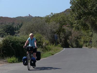 @RobAng 13.09.17, 13:22: Capalbio, 116 m, Capalbio, Toscana, Italien (ITA)