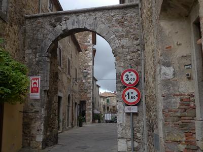 @RobAng 15.09.17, 10:09: Montemerano, 292 m, Montemerano, Toscana, Italien (ITA)