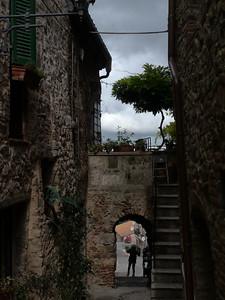 @RobAng 15.09.17, 10:15: Montemerano, 292 m, Montemerano, Toscana, Italien (ITA)
