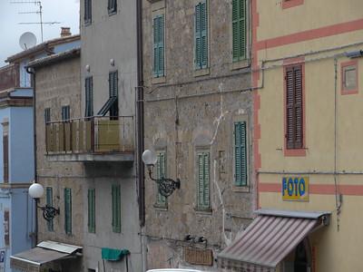 @RobAng 16.09.17, 10:20: Sorano, 383 m, Sorano, Toscana, Italien (ITA)