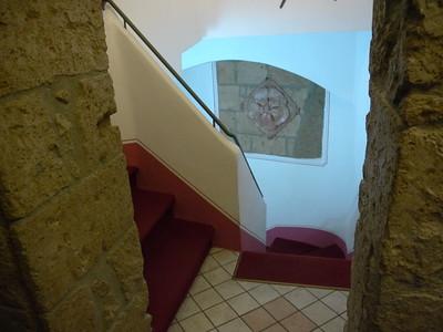 @RobAng 16.09.17, 07:43: Pitigliano, 303 m, Pitigliano, Toscana, Italien (ITA)