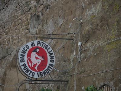 @RobAng 16.09.17, 11:02: Pitigliano, 314 m, Pitigliano, Toscana, Italien (ITA)