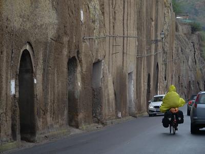 @RobAng 16.09.17, 11:08: Pitigliano, 292 m, Pitigliano, Toscana, Italien (ITA)