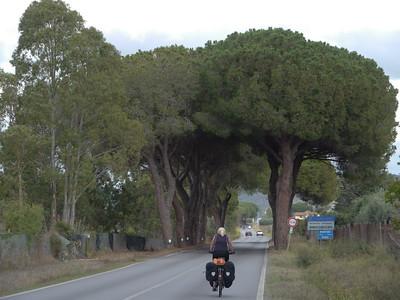 @RobAng 14.09.17, 15:33: Polverosa, 17 m, Polverosa, Toscana, Italien (ITA)