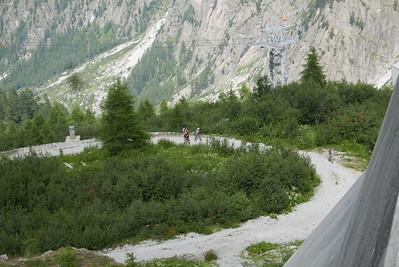 @RobAng 29.07.17, 15:04: Vicosoprano, 2135 m, Vicosoprano, Kanton Graubünden, Schweiz (CHE)