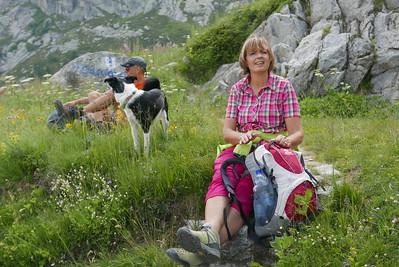 @RobAng 29.07.17, 15:14: Vicosoprano, 2135 m, Vicosoprano, Kanton Graubünden, Schweiz (CHE)