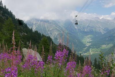 @RobAng 29.07.17, 13:55: Vicosoprano, 2011 m, Vicosoprano, Kanton Graubünden, Schweiz (CHE)