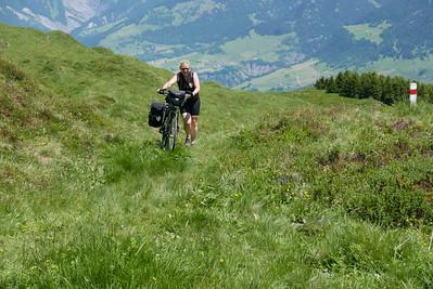 @RobAng 17.06.17, 14:01: Staviala Vedra, 1956 m, Vignogn, Kanton Graubünden, Schweiz (CHE)