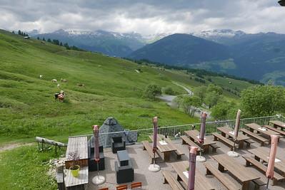 @RobAng 16.06.17, 16:50: Bündner Rigi / Surcuolm, 1607 m, Morissen, Kanton Graubünden, Schweiz (CHE)