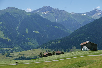 @RobAng 17.06.17, 11:59: Vigens, 1439 m, Vignogn, Kanton Graubünden, Schweiz (CHE)