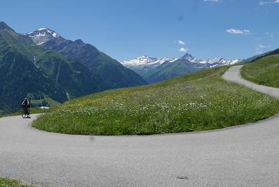 @RobAng 17.06.17, 13:03: Lumbrein, 1615 m, Vignogn, Kanton Graubünden, Schweiz (CHE)