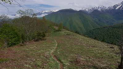 @RobAng 28.04.18, 16:05: Antras, 1314 m, Antras, Occitanie, Frankreich (FRA)