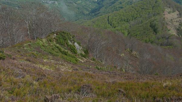 @RobAng 28.04.18, 15:43: Antras, 1314 m, Antras, Occitanie, Frankreich (FRA)