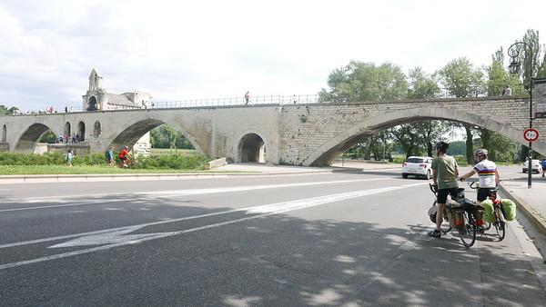 @RobAng 27.05.18, 10:52: Avignon, 17 m, Avignon, Provence-Alpes-Côte d'Azur, Frankreich (FRA)