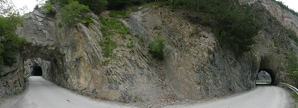 @ 04.06.18, 13:14: Derborance, 1238 m, Aven, Canton du Valais, Schweiz (CHE)