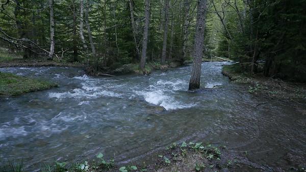 @ 03.06.18, 21:07: Val Derborance, 1462 m, Aven / La Vare, Canton du Valais, Schweiz (CHE)
