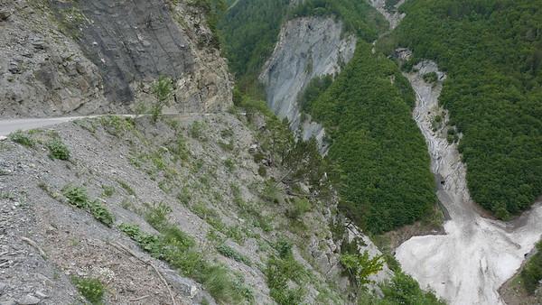 @ 03.06.18, 19:23: Val Derborance, 1462 m, Aven / La Vare, Canton du Valais, Schweiz (CHE)