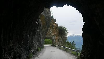 @ 04.06.18, 13:17: Derborance, 1238 m, Aven, Canton du Valais, Schweiz (CHE)