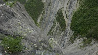 @ 04.06.18, 13:24: Derborance, 1238 m, Aven, Canton du Valais, Schweiz (CHE)