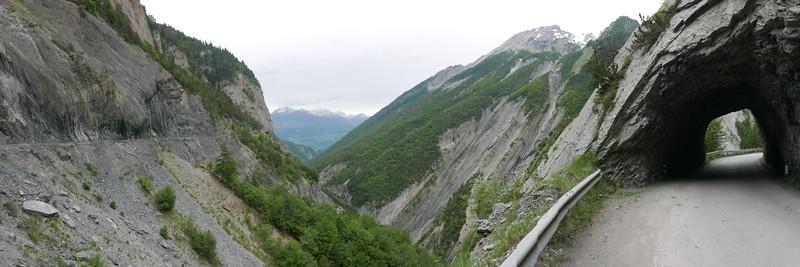 @ 04.06.18, 13:13: Derborance, 1238 m, Aven, Canton du Valais, Schweiz (CHE)