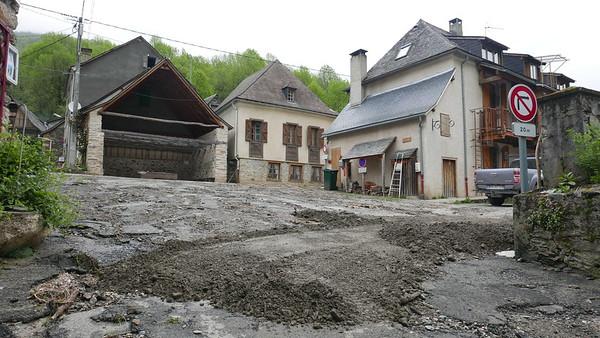 @RobAng 10.05.18, 09:50: Bonac-Irazein, 710 m, Bonac-Irazein, Occitanie, Frankreich (FRA)