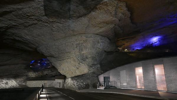 @RobAng 10.05.18, 12:19: Le Mas-d'Azil, 332 m, Le Mas-d'Azil, Occitanie, Frankreich (FRA)