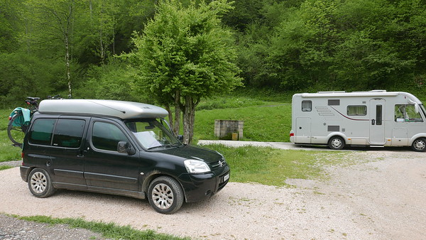 @RobAng 10.05.18, 09:35: Balacet, 725 m, Balacet, Occitanie, Frankreich (FRA)
