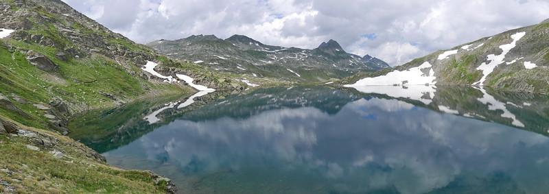 @ 14.07.18, 16:38: Lago Scuro - Cadagno di Dentro, 2464 m, Piotta, Ticino, Schweiz (CHE)
