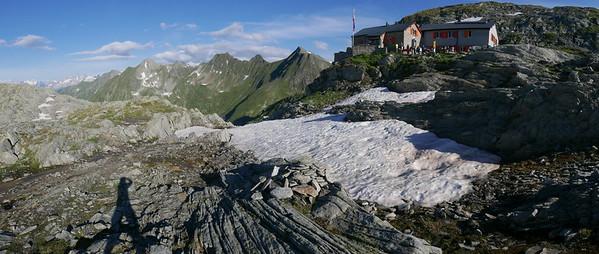 @RobAng 15.07.18, 08:20: Cadagno di Dentro, 2549 m, Piotta, Ticino, Schweiz (CHE)