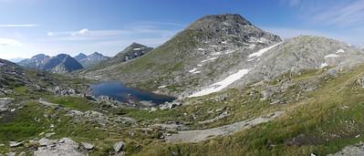 @RobAng 15.07.18, 08:52: Cadagno di Dentro, 2537 m, Piotta, Ticino, Schweiz (CHE)