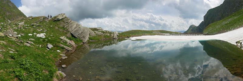 @ 14.07.18, 15:38: Lago di Taneda - Alpe Ritóm, 2317 m, Piotta, Ticino, Schweiz (CHE)