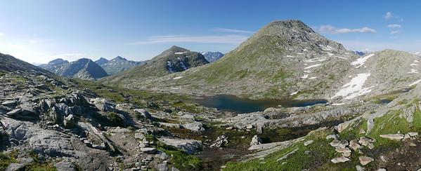 @RobAng 15.07.18, 08:24: Cadagno di Dentro, 2549 m, Piotta, Ticino, Schweiz (CHE)
