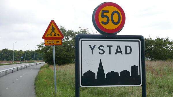@RobAng 04.09.18, 13:08: Ystad, Ystad, Skåne, Schweden (SWE), 35 m