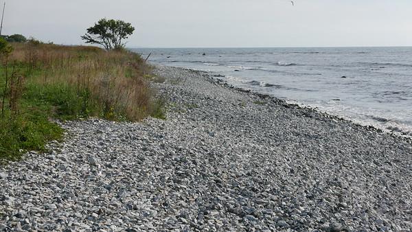 @RobAng 04.09.18, 10:03: Smygehamn - südlichster Punkt Schwedens, Smygehamn, Skåne, Schweden (SWE), 28 m