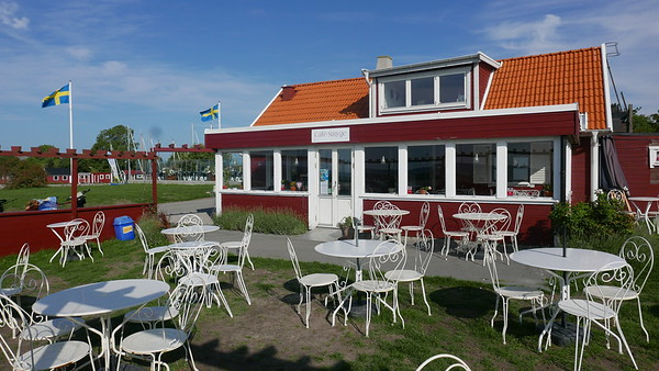 @RobAng 04.09.18, 09:57: Smygehamn - südlichster Punkt Schwedens, Smygehamn, Skåne, Schweden (SWE), 28 m