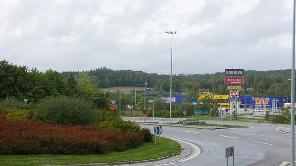 @RobAng 11.09.18, 17:25: Kissleberg,  Uddevalla, Västra Götaland, Schweden (SWE), 51 m