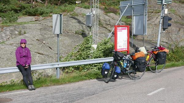 @RobAng 12.09.18, 13:08: Kastet,  Fiskebäckskil, Västra Götaland, Schweden (SWE), 8 m