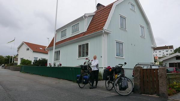 @RobAng 12.09.18, 09:51: Lysekil,  Lysekil, Västra Götaland, Schweden (SWE), 12 m