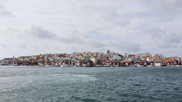 @RobAng 12.09.18, 11:37: Östersidan,  Fiskebäckskil, Västra Götaland, Schweden (SWE), 19 m