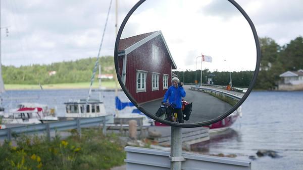 @RobAng 12.09.18, 13:17: Kastet,  Fiskebäckskil, Västra Götaland, Schweden (SWE), 4 m