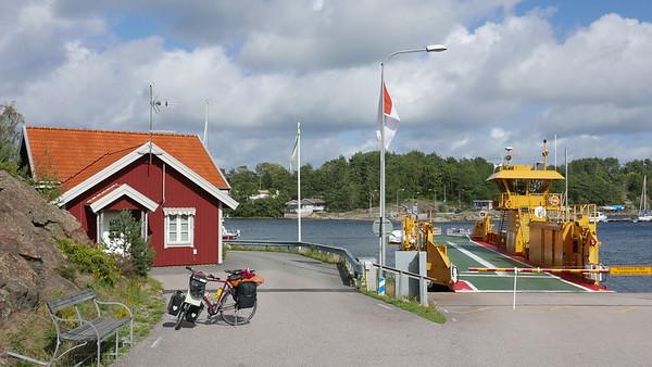 @RobAng 12.09.18, 13:15: Kastet,  Fiskebäckskil, Västra Götaland, Schweden (SWE), 4 m