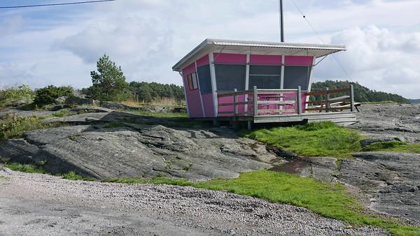 @RobAng 12.09.18, 13:06: Kastet,  Fiskebäckskil, Västra Götaland, Schweden (SWE), 8 m