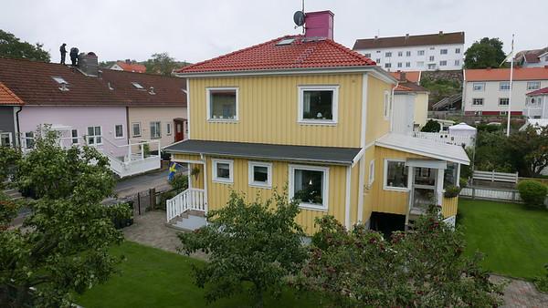 @RobAng 12.09.18, 09:16: Lysekil,  Lysekil, Västra Götaland, Schweden (SWE), 14 m
