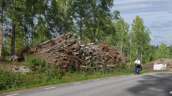 @RobAng 09.09.18, 16:48: Hökerum, Hökerum, Västra Götaland, Schweden (SWE), 213.96 m