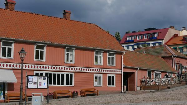 @RobAng 09.09.18, 15:31: Ulricehamn, Ulricehamn, Västra Götaland, Schweden (SWE), 174.63 m