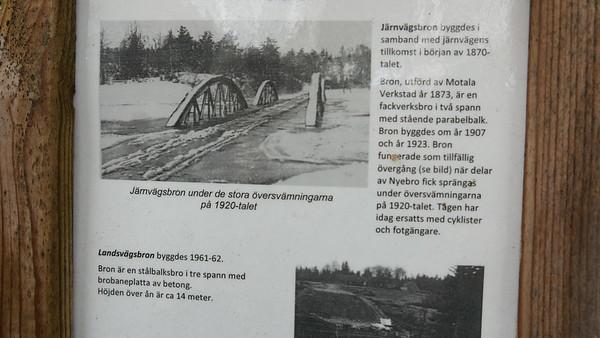 @RobAng 06.09.18, 15:01: Fridafors (auf Banvallsleden / ehemalig Bahntrasse), Svängsta, Blekinge, Schweden (SWE), 52 m